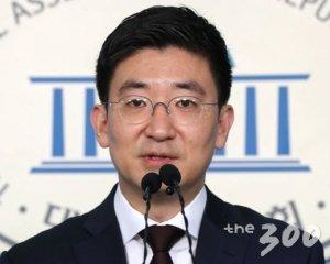 """""""한국당 해체"""" 김세연 주장에 황교안 """"디딤돌 되도록"""""""