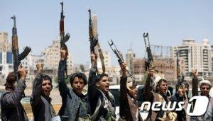예멘 후티반군 억류 한국인 2명 45시간 만에 석방(상보)