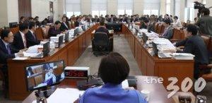 '민식이법', 국회 행안위 법안소위 통과(상보)