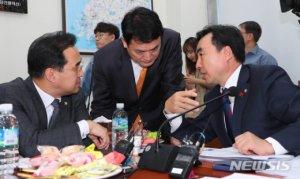 총선 앞둔 국회 '택시 표'챙겼다…타다 1년6개월 뒤 '불법 딱지'