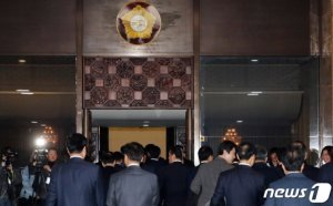 '민식이법' 최우선 순위로…'패트 법안'은 배제