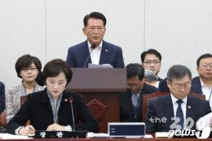 한국당 새 원내수석 부대표에 김한표 의원 임명