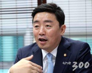 """[MT리포트]최초 발의 강훈식 """"민식이법 논란이 안전 인식 바꿀 것"""""""