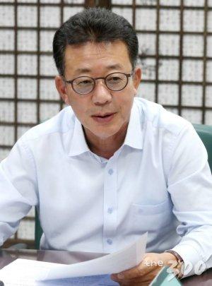 """[MT리포트]'민식이법 반대표' 홍철호 """"처벌한다고 교통사고 예방 안돼"""""""