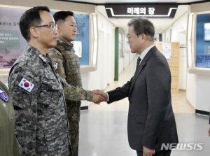 [속보]文대통령, '우한 폐렴' 검역에 만전·경제영향 점검 지시