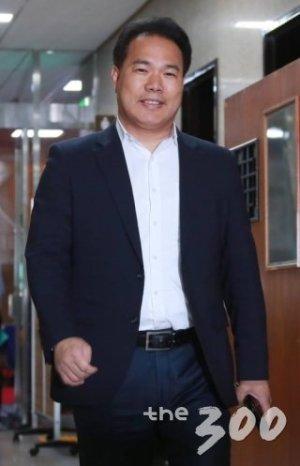 """이용주, 민주당行 선언…""""여수 유권자의 뜻"""""""