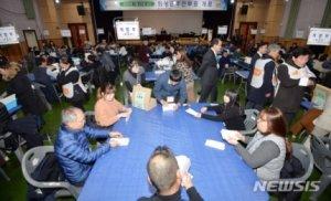 대구공항, '군위·의성'에 난항 끝 새둥지…수혜 지역은(종합)