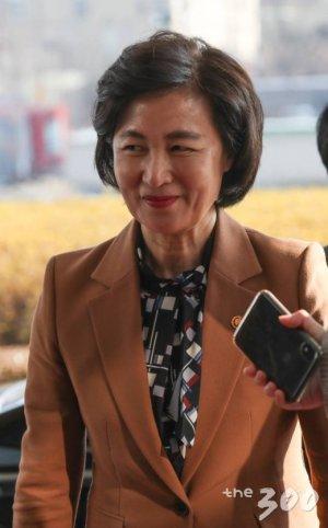 """'반쪽짜리 법사위' 소집한 한국당, 추미애 향해 """"직권남용 말라"""""""