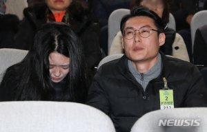 """민식이 엄마·소방관 눈물 닦은 행안위 """"이젠 경찰개혁법안"""""""