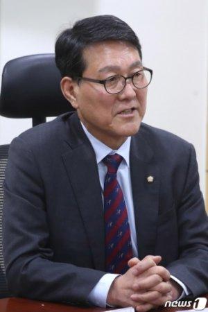 [단독]'현역 첫 컷오프' 신창현, 국회 온다…공식 입장 밝힐까