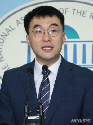 """김남국, 강서갑 '불출마' 보도에 """"명백한 오보"""""""