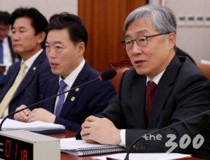 """감사원장 """"코로나19 정부대응 적절했는지 향후 점검"""""""