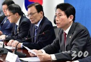 """신천지 '최대 피해자' 주장에…이인영 """"국민이 더 피해자"""""""