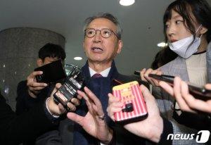 통합당, 태영호·송한섭 공천 심사…코로나19에 면접 중단