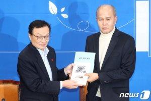 여야 공천작업 '박차'…與, '김현미 불출마' 지역구에 이용우 전략공천
