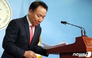통합당 '인재영입위원장' 염동열 불출마…강원랜드 재판 부담