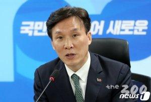 '민주당 경선' 신경민 탈락…김민석이 돌아왔다