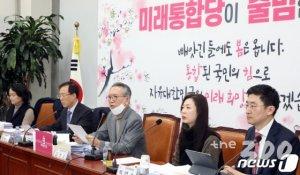 통합당 공천 거머쥔 '재수·삼수생'…돌아온 올드보이