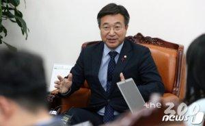 """비례민주당 창당 합의?…윤호중 """"그런 논의 없었다"""""""