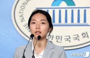 """정의당 """"민주당, 비례정당 창당 논의 보도 '공식 입장' 뭐냐"""""""