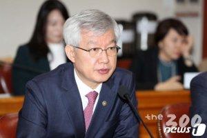 """외교차관, 동남아 11개국 대사 만나 """"일부국 과도한 조치 유감"""""""