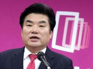 공병호 물러나고 새 공관위 구성…미래한국당