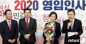 '반란 일주일'만 비례명단 오늘 확정…윤주경 1번 유력