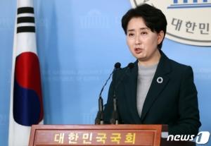 '밀양의 딸' 문정선 민생당 대변인, 4·15 총선 비례대표 출마