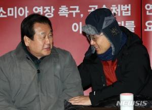 황교안 '전화 한통'? 무산된 김무성 광주 공천