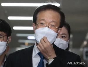 통합당 공관위, 민경욱 공천무효 요청