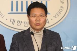 홍문종, 친박신당 비례2번…의정부갑 오영환·강세창·문석균 3파전