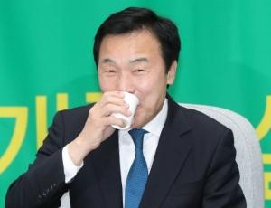 민생당, 손학규 비례 2번에서 '14번'으로 조정