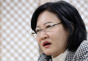 '사법농단' 폭로 이수진…