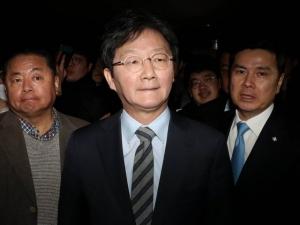 잠행 끝낸 유승민…진수희·지상욱·김웅 등 수도권 후보 '선거지원'