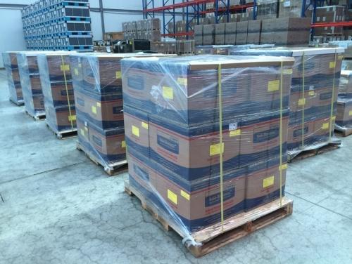K-방역 진단키트 관련 제품, UAE에 첫수출