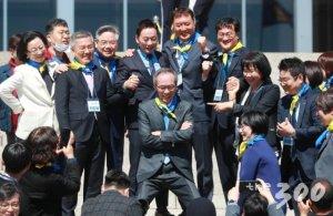 열린민주당 총선펀드, 시작 58분만에 42억원 모금