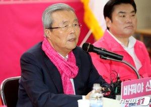 김종인·황교안·유승민 총출동…수도권 표심 공략 나선 통합당