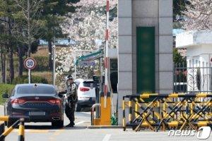 군사법원, '조주빈 공범' 육군 일병 구속영장 발부