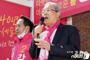 """김종인이 승리를 말하는 이유 """"여론조사보다…"""""""