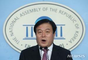 통합당, '30·40대 무논리' 발언 김대호에 '엄중경고'