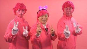 원유철·염동열, '미래한국당' 핑크 홍보에 사활