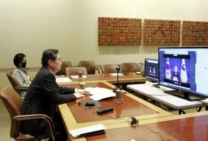 코로나19 대응 유엔 보건안보 우호국 그룹 출범…한국 주도