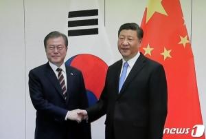 시진핑 연내 방한, 상반기 어렵다…7월엔 올까