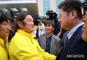 '배·보상' 삭제한 과거사법 행안위 통과…