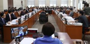 '코로나19'의 교훈…안전한 대한민국 만드는 '재난안전법' 행안위 통과
