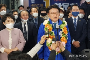 황운하, '경찰·당선인' 겸직 논란…민갑룡