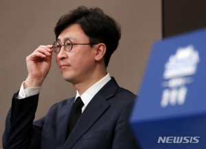 [프로필]한정우 청와대 홍보기획비서관
