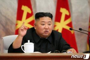 """통일부 """"김정은 핵 억제력 표현, 작년말 전원회의 언급 재확인"""""""