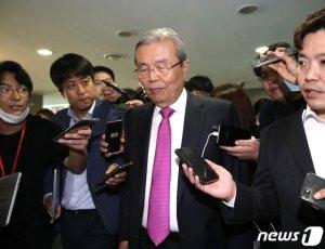 '30대만 3명' 당 쇄신 예고…'김종인 비대위' 공식 출범