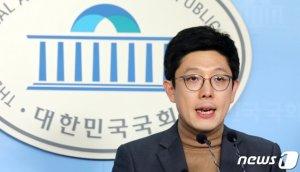 """'청년비대위원' 김병민 """"통합당, '이렇게까지' 싶을 정도로 변화할 것"""""""